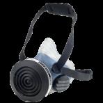 Scott Profile 40 Negative Pressure Half Mask Respirator