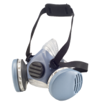 Scott Profile 60 Negative Pressure Half Mask Respirator