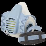Scott Profile2 Negative Pressure Half Mask Respirator