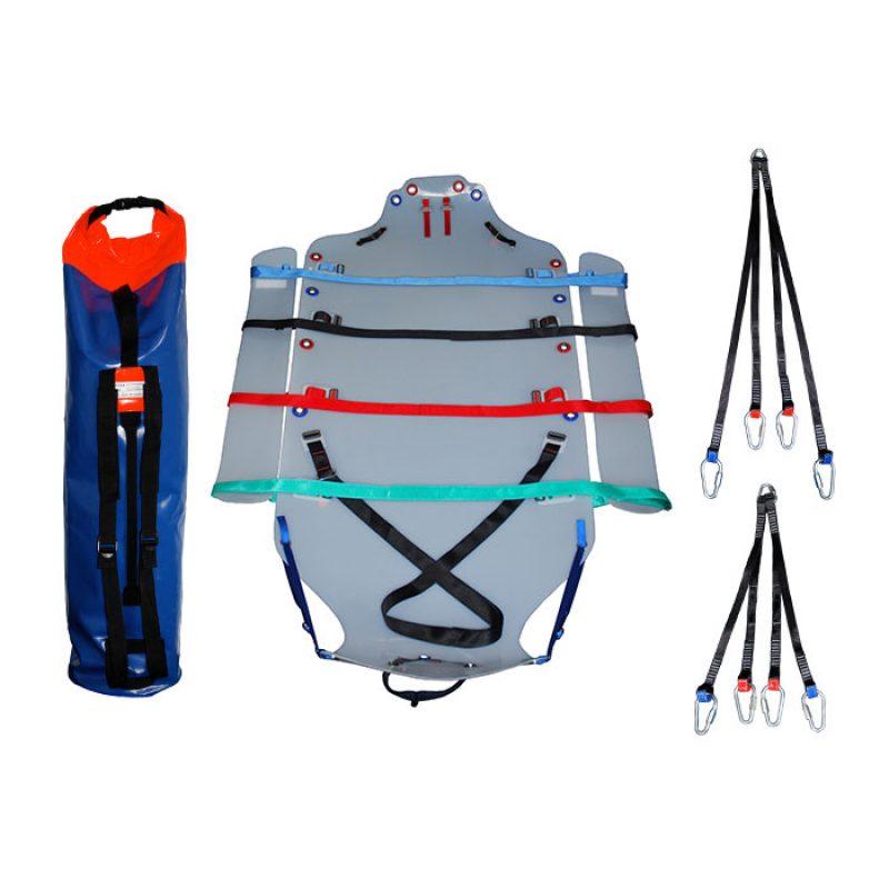 Abtech SLIX 100XL Bariatric Stretcher Kit