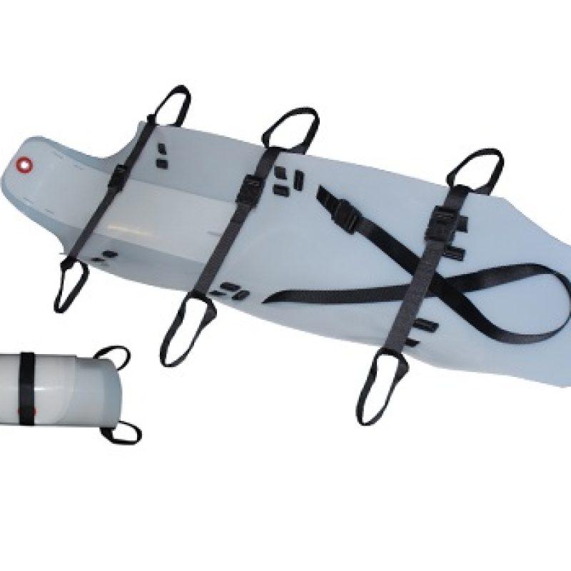 Abtech SLIXRR Rapid Responce Stretcher