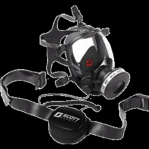 Scott Phantom Vision Powered Air Respirator