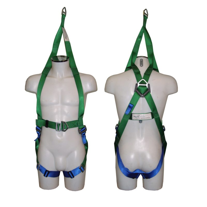 Abtech AB-RES-STD Fall Arrest Harness