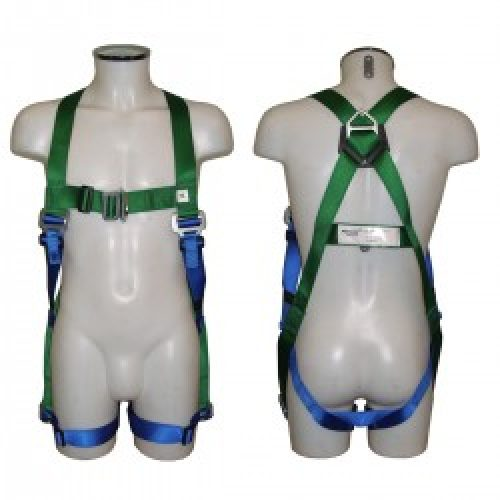 Abtech AB20 Fall Arrest Harness