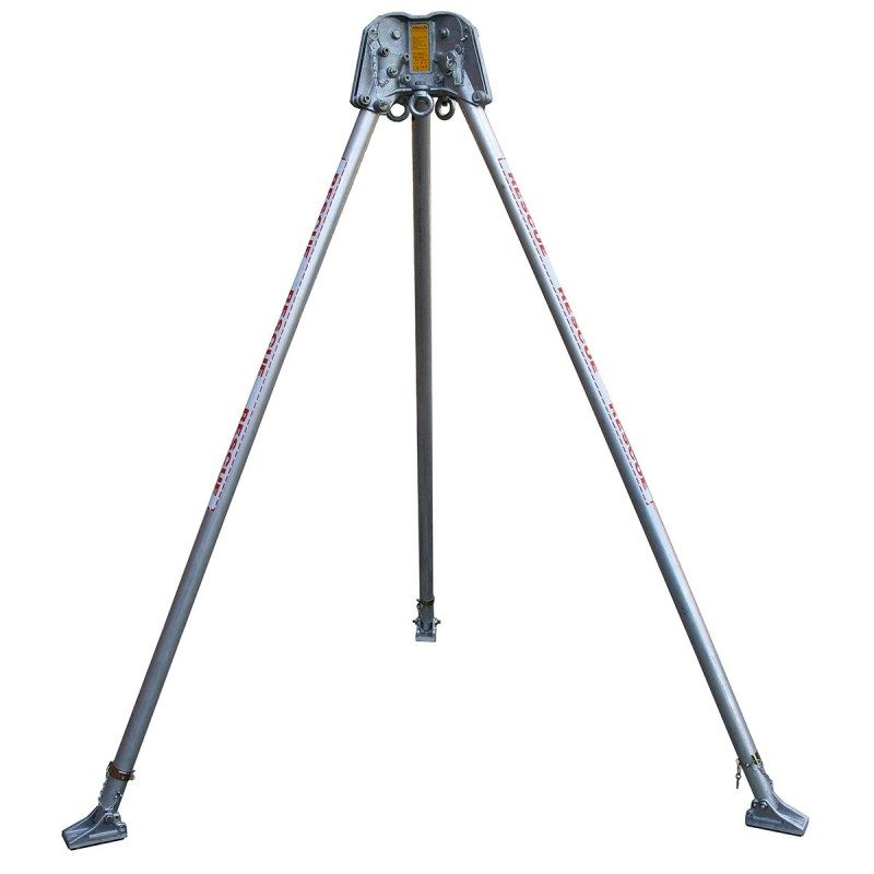 Abtech RT3 Two Person Rescue Tripod