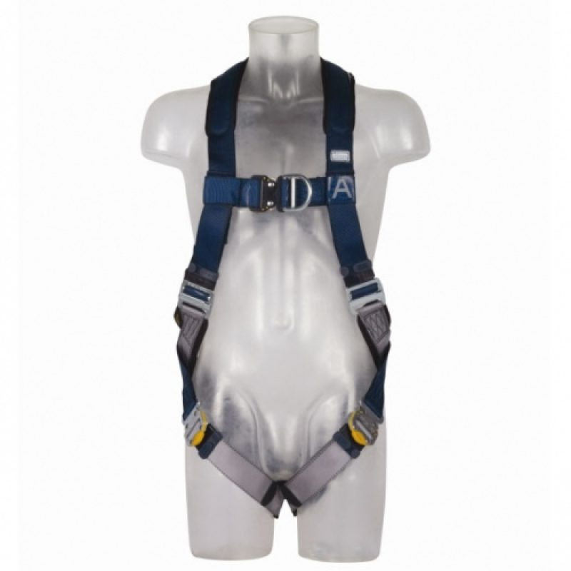 DBI-SALA KB11101392 ExoFit ATEX Certified Fall Arrest Harness