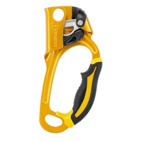 Ascenders and Rope Clamps