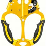 Petzl ASCENTREE Double-handled rope clamp for tree care