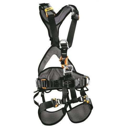 Petzl AVAO BOD CROLL FAST Rope Access Harness