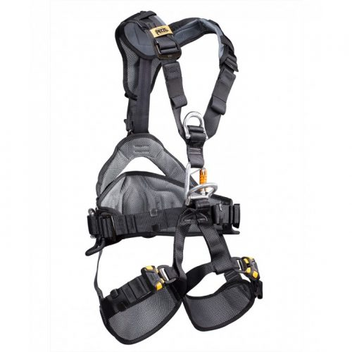 Petzl AVAO BOD FAST Fall Arrest, Work Positioning & Suspension Harness