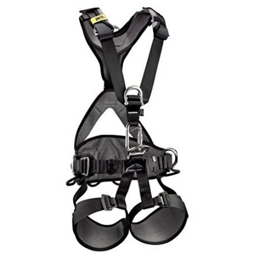 Petzl AVAO BOD Fall Arrest, Work Positioning & Suspension Harness