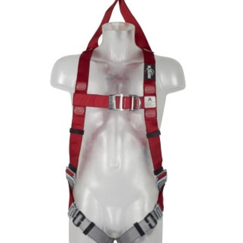 Protecta Pro AB11313R Fall Arrest Harness