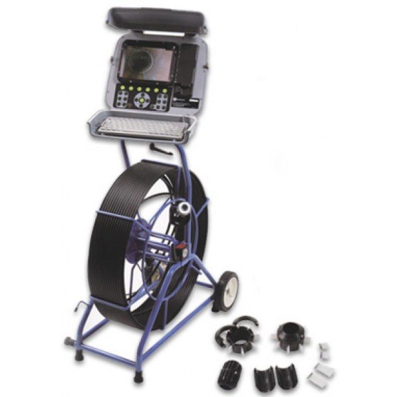 Radiodetection GatorCam4 PushRod System