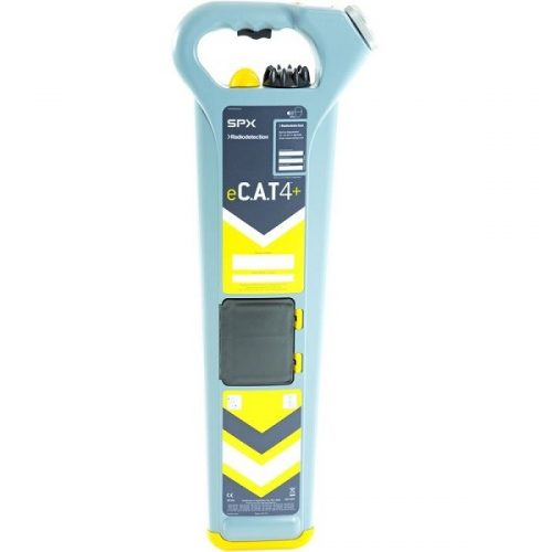 Radiodetection eCAT4+ Cable Avoidance Tool