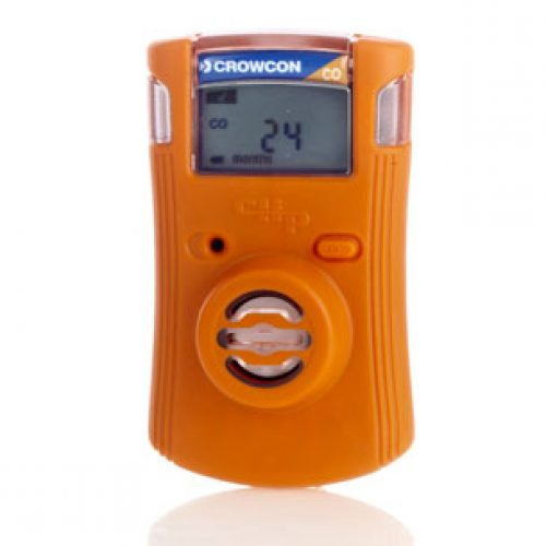 Crowcon Clip CC-O-19 Single Gas Monitor Oxygen