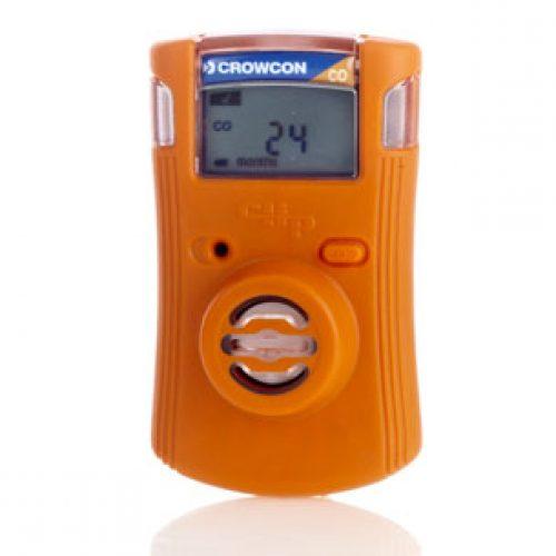 Crowcon Clip CC-H-5 Single Gas Monitor Hydrogen Sulphide
