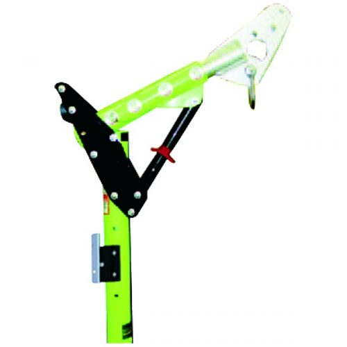 DBI-SALA Advanced 8568001 Adjustable Offset Upper Davit Mast