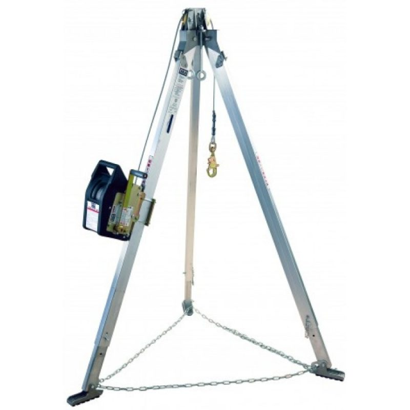 DBI-SALA KM1PT7 Advanced Tripod