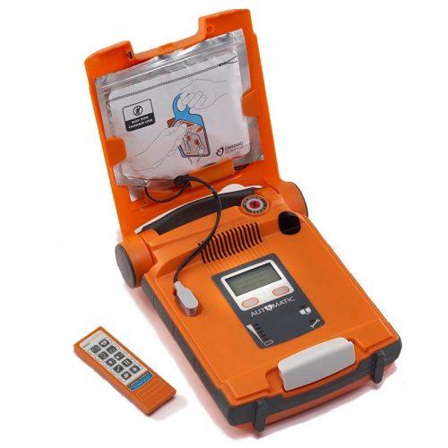 Cardiac Science Powerheart G5 Auto Automatic External Defibrillator
