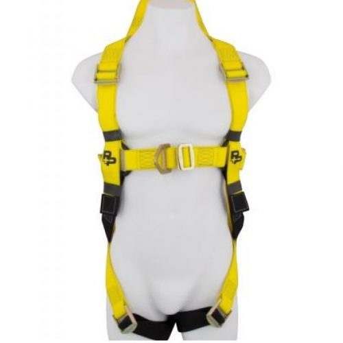 P+P Quick Fit FRS Rescue Mk2 Fall Arrest Harness