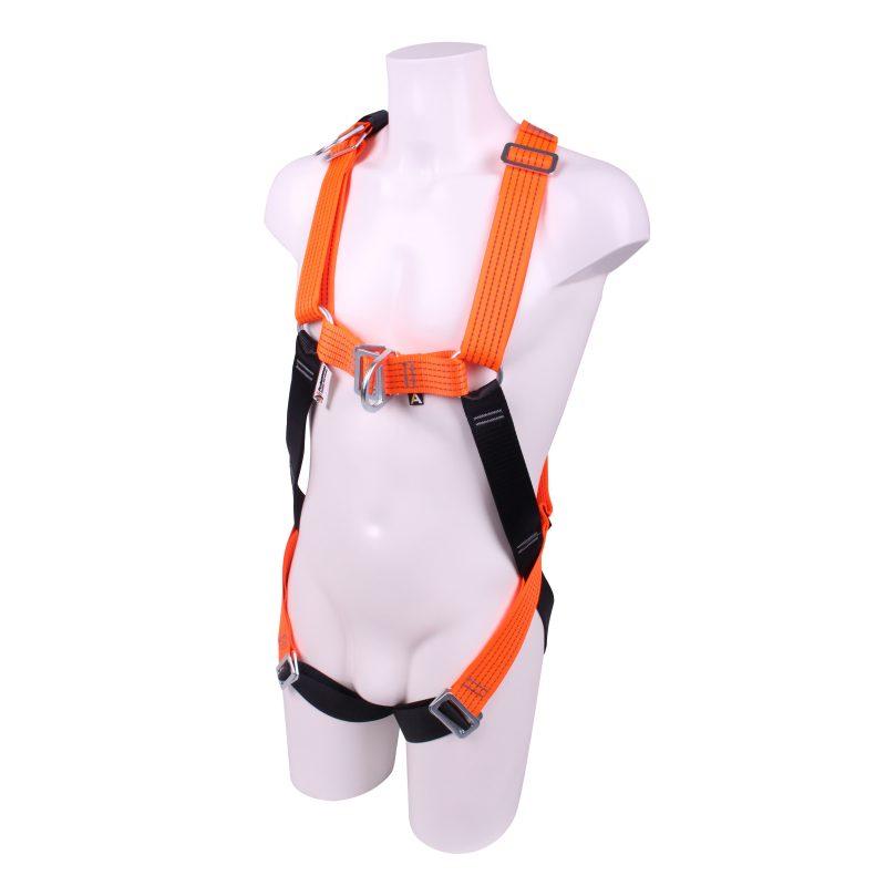 Ridgegear RGH5-Glow-SD Rescue Harness