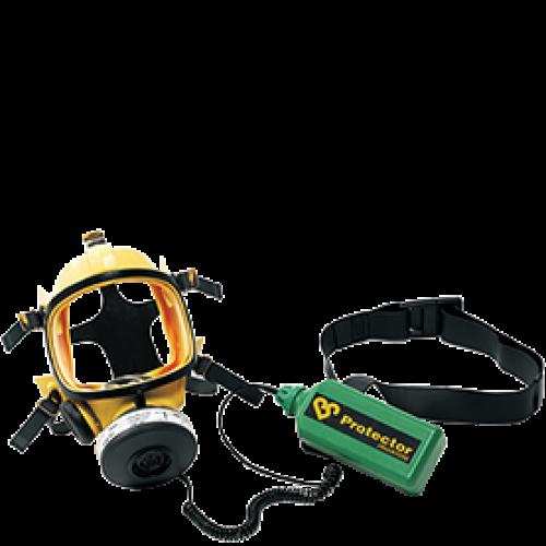 Scott PHANTOM PPR2000 Powered Air Respirator