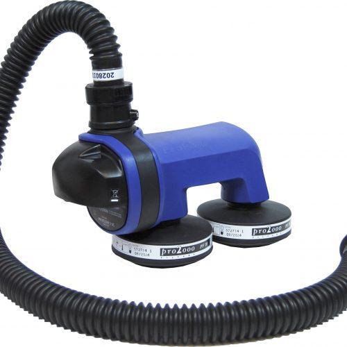 Scott Proflow SC PAPR Powered Air Respirator