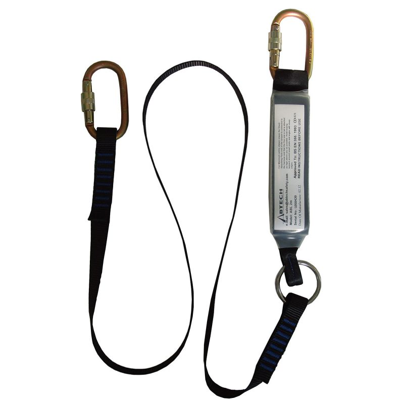 Abtech ABL20 2M Shock Absorbing Lanyard Hire