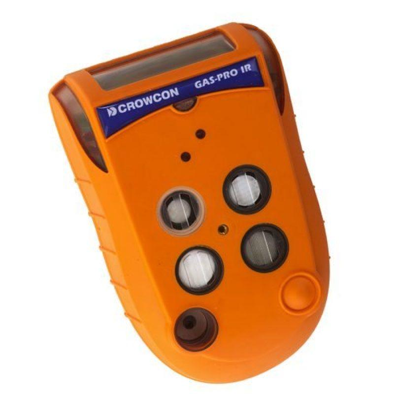 Crowcon Gas-Pro IR Gas Detector
