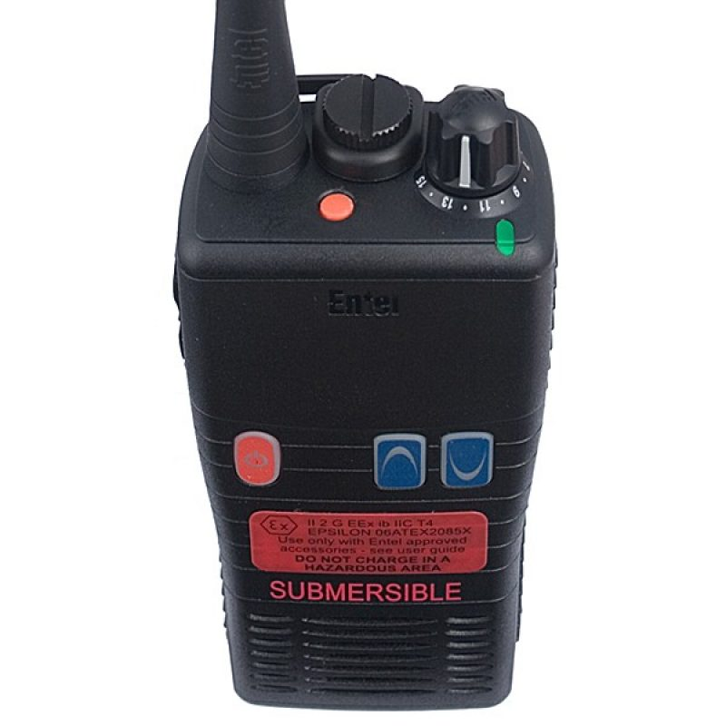 Hire Entel HT952 ATEX Two-Way Radio (per week)