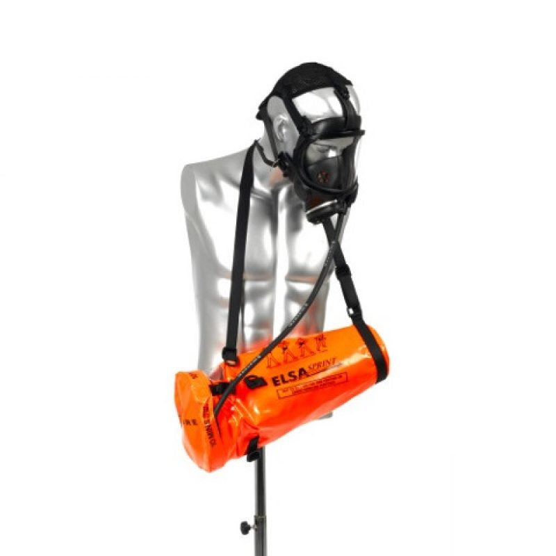 Hire 3M Scott ELSA-Sprint-10-B Mask Escape Set (per week)