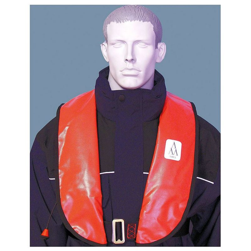 Hire Aspli A36 Auto-Inflate Lifejacket (per week)