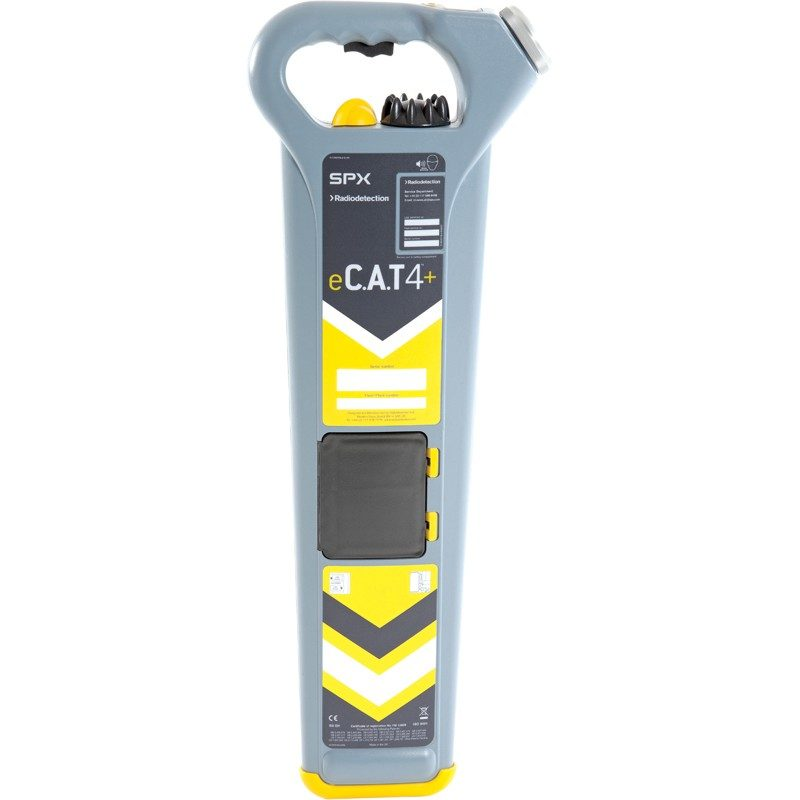 Radiodetection ECAT4+ Cable Avoidance Tool Hire