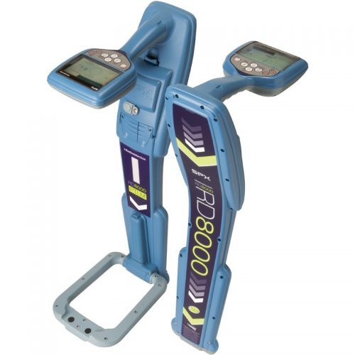 Radiodetection RD8000PXL Cable Location Tool Hire
