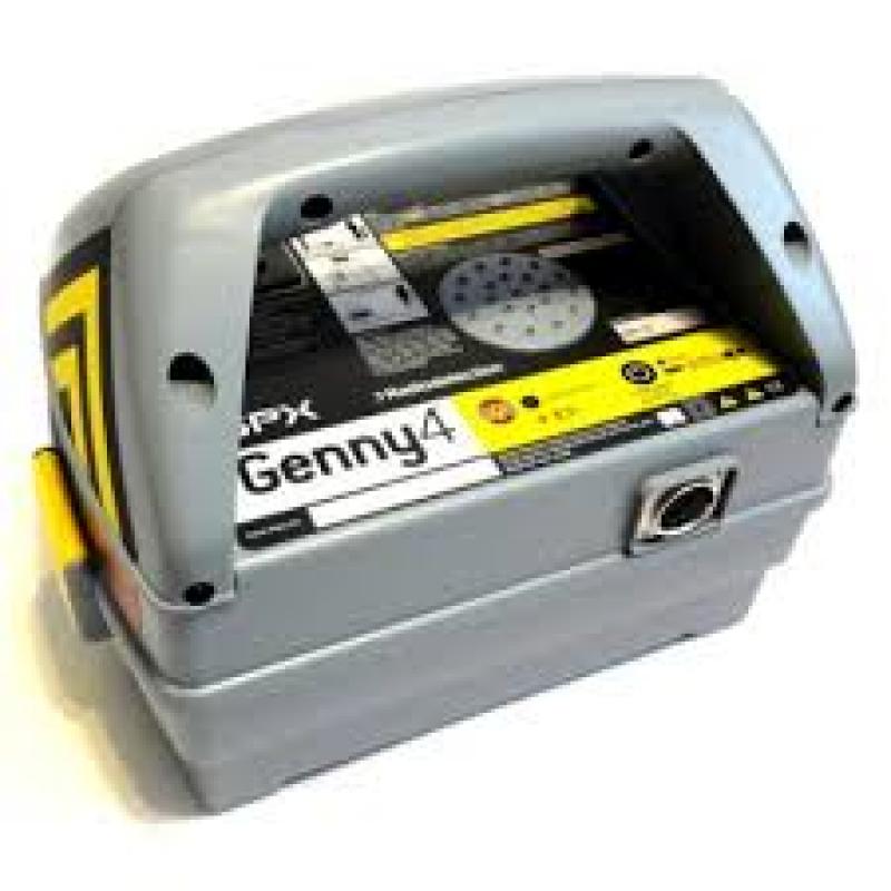 Radiodetection Genny 4 Signal Generator Hire