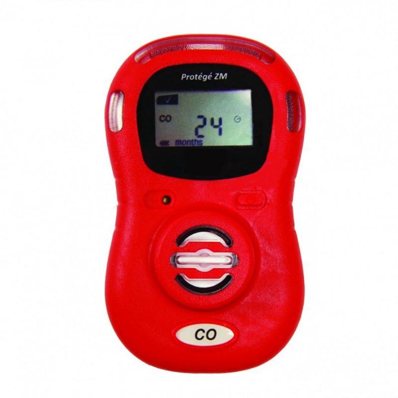 Teledyne GMI Protégé ZM CO Gas Detector 2yr Carbon Monoxide