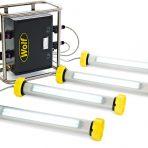 ATEX Lighting Ventilation and Communication Hire