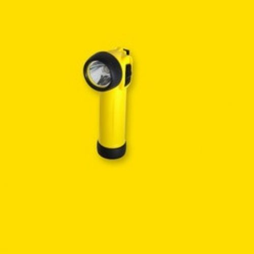 Wolf TR30+ LED ATEX Right Angled Torch Hire