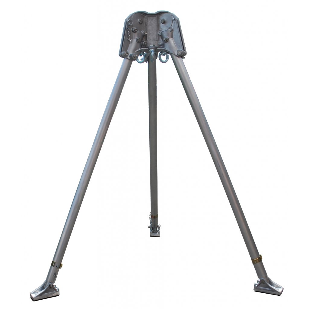abtech to3 two person tripod hire