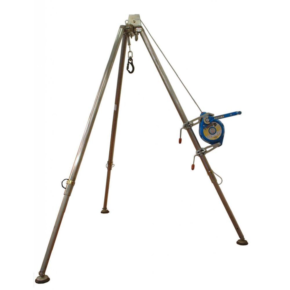 Globestock 210G Confined Space Tripod Hire