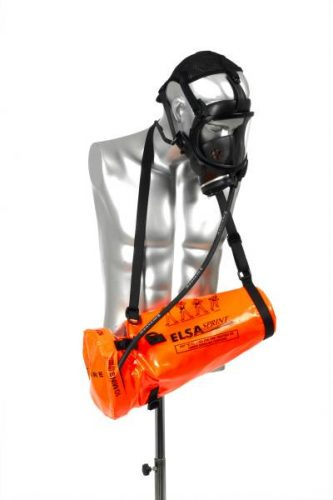 Scott ELSA-Sprint-10-B Mask Escape Set Hire - Professional