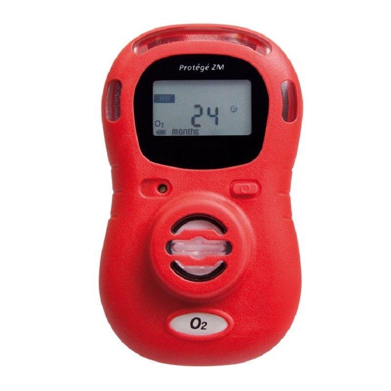 Teledyne GMI Protégé ZM O2 Gas Detector
