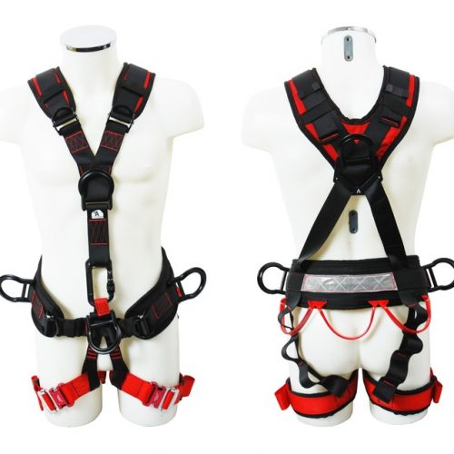 Abtech ACCESS Pro Fall Arrest, Work Positioning & Suspension Harness