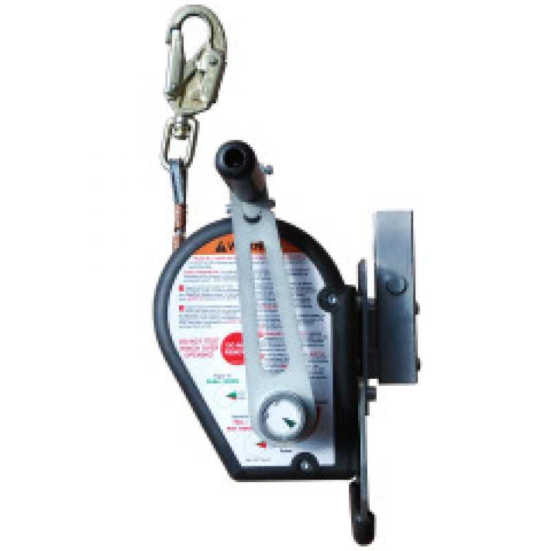 BEST HOIST Tuff Built 60005 30M Man-Riding Winch