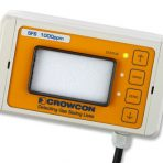 Crowcon F-Gas Fixed Point Gas Detector