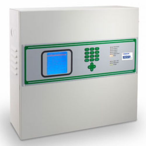 Crowcon Hydra 256 Gas Detection System