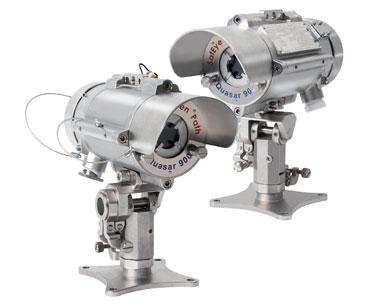 Crowcon Open Path Gas Detectors