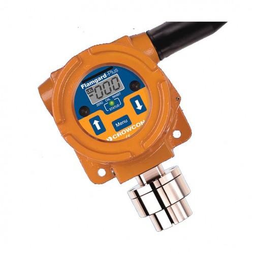 Crowcon TXgard Plus Fixed Point Gas Detector
