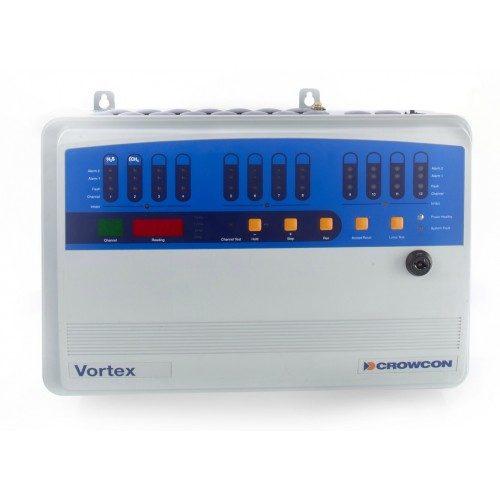 Crowcon Vortex Gas Control System