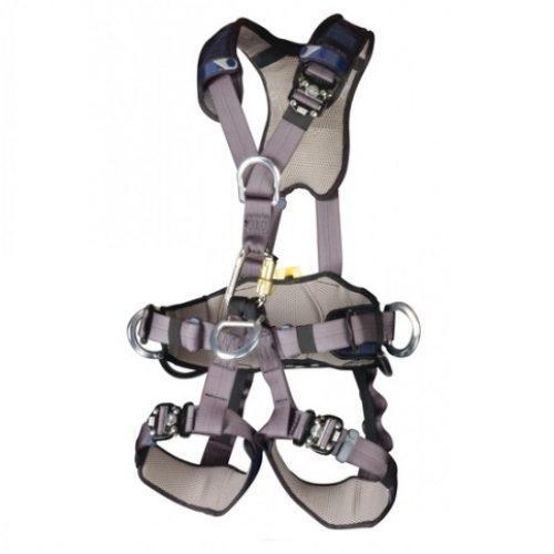 DBI-SALA ExoFit NEX 1113961 Fall Arrest, Work Positioning & Suspension Harness